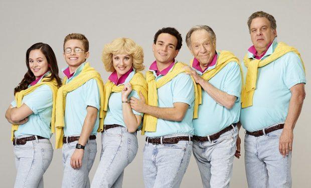 The Goldbergs ABC