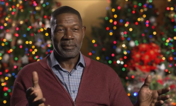 Christmas Everlasting.Who Is Uncle Barney In Christmas Everlasting Hallmark Movie