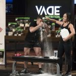 Vade on Shark Tank