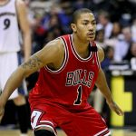 Derrick Rose MVP and player for Fred Hoiberg