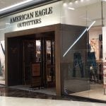 American_Eagle_Outfitters retail store
