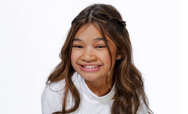 AGT Angelica Hale