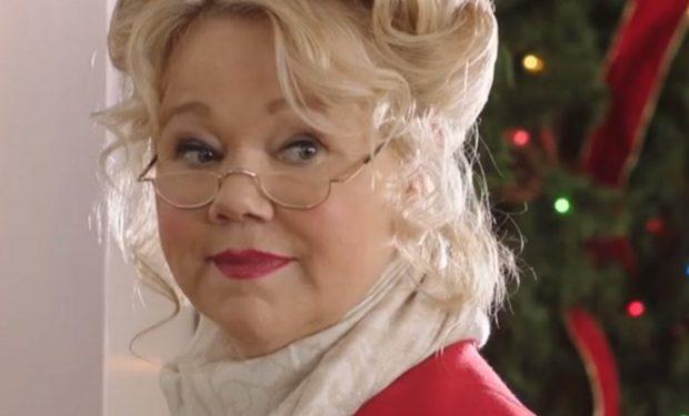 Caroline Rhea A Christmas In Tennessee Lifetime
