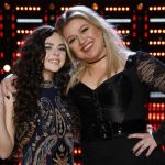 Chevel and Kelly on The Voice