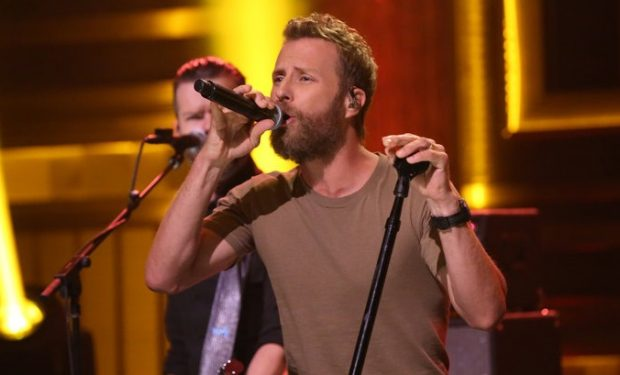 Dierks Bentley Jimmy Fallon