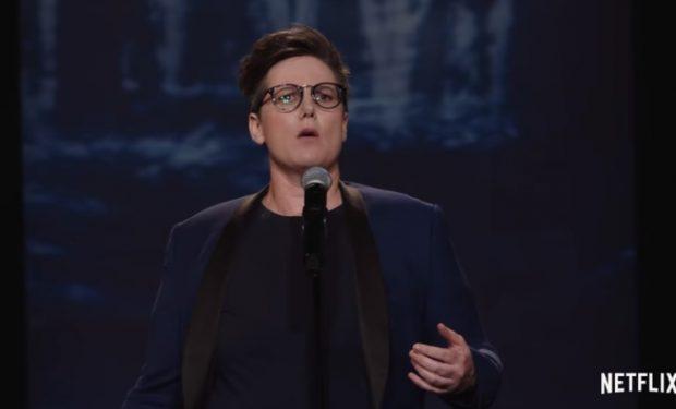 Hannah Gadsby Netflix