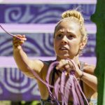 Kara on Survivor 37 CBS