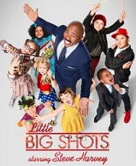 LIttle Big Shots on Hulu