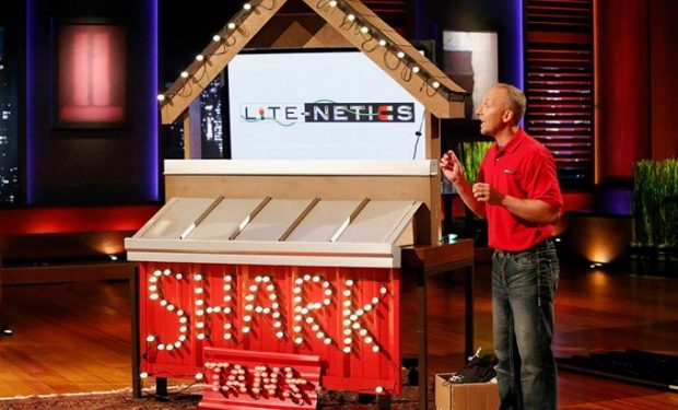 - Lite-Netics: What Happened To Magnetic Christmas Lights After Shark Tank