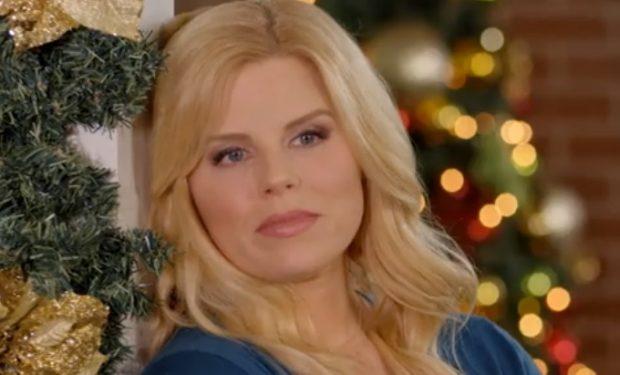 Megan Hilty, Santa's Boots, Lifetime