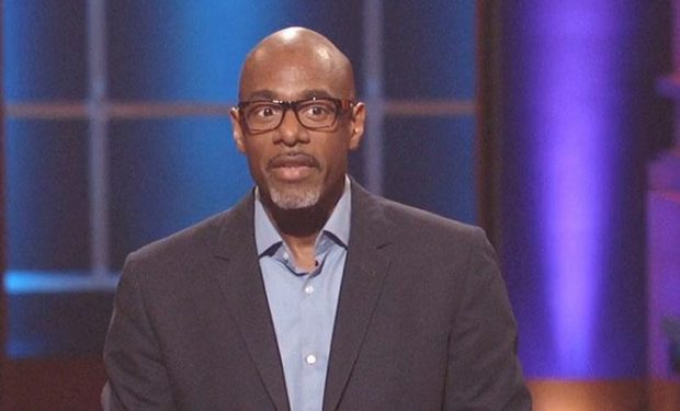 Michael Elliot Hammer and Nails Shark Tank ABC