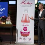 Mother on Shark Tank