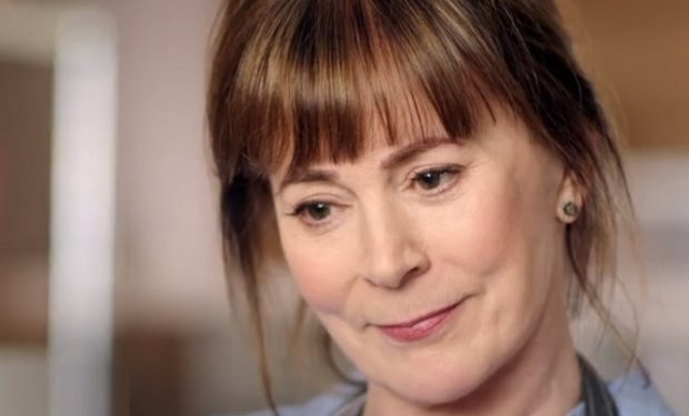 Patricia Richardson A Christmas in Tennessee, Lifetime