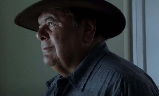 Paul Sorvino Sheriff Careful what you wish for