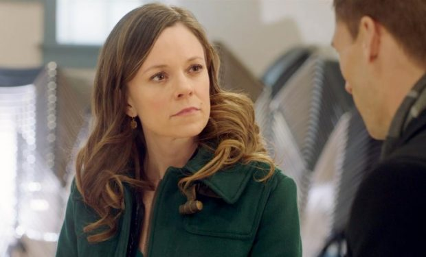 Rachel Boston A Christmas in Tennessee