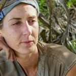 Survivor Alison