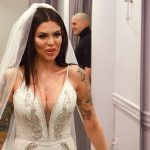 SYTTD Tattooed Bride Cami Gets Spin-off Show 'Say Yes to the Nest'