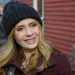Callie Thorne Blue Bloods CBS