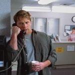 Collect Call GEICO Commercial Actor Lex Medlin