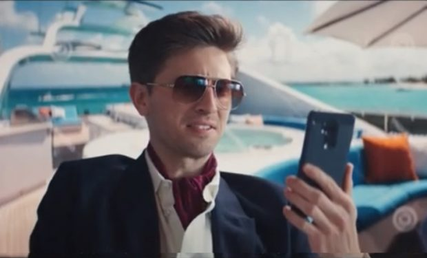 Dan White Yacht Guy Turbo Tax CPA commercial