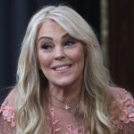 Dina Lohan Big Brother