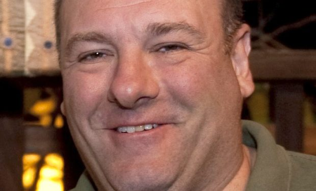 James Gandolfini Tony Soprano