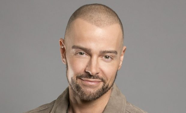 Joey Lawrence Photo: Monty Brinton/CBS