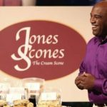 Jones Scones on Shark Tank ABC