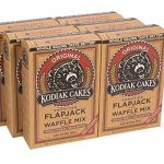 Kodiak Cakes on Amazon