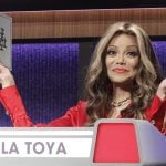 La Toya Jackson Match Game
