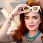 Lindsay Lohan Beach Club MTV