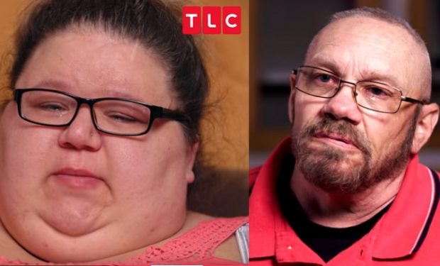 My 600lb Life Brianne and Husband TLC