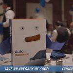 Progressive Insurance Commercial