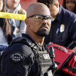 Shemar Moore SWAT