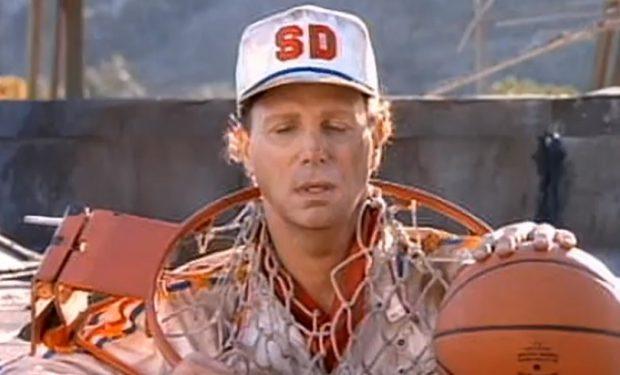 Super Dave Osborne's NBA Nike Ads Were Perfect 90s Culture