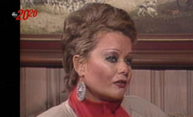Tammy Faye Bakker on 20/20 in 1987