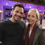 RENE ROSADO, LECY GORANSON on The Conners (ABC/Eric McCandless)