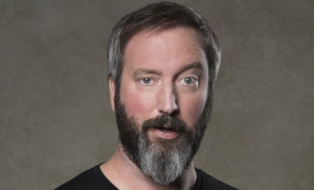 Tom Green Celebrity Big Brother