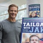 Trevor Donovan Snowcoming