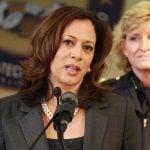 Kamala_Harris 2020 Democratic presidential candidate