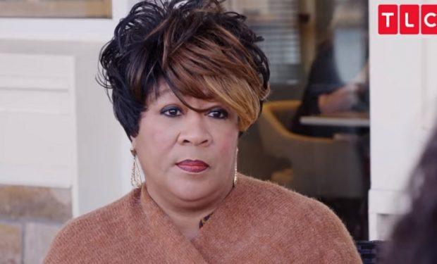 Ashley's mom Donna on Seeking Sister Wife (TLC)