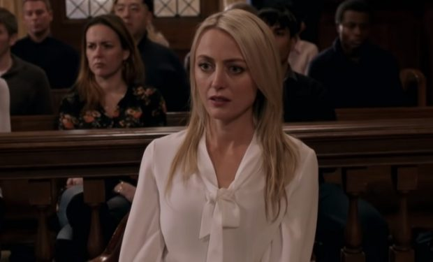 Amy Rutberg Law and Order SVU