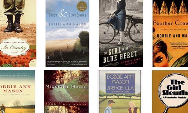 Bobbie Ann Mason Books