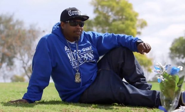 Lil Eazy-E, Growing Up Hip Hop, WEtv