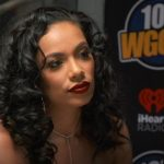 Erica Mena on Black Ink Crew Chicago VH1