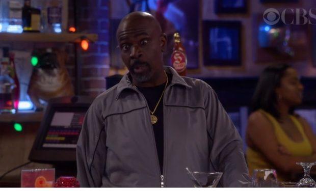 Gary Williams as Ernie The Neighborhood CBS