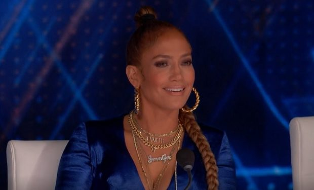 JLo World of Dance NBC