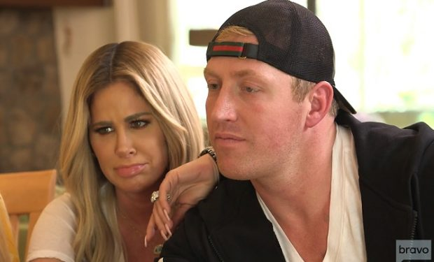 Kim and Kroy Dont Be Tardy