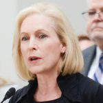 Kirsten Gillibrand Democratic Candidate for President 2020 New York Senator