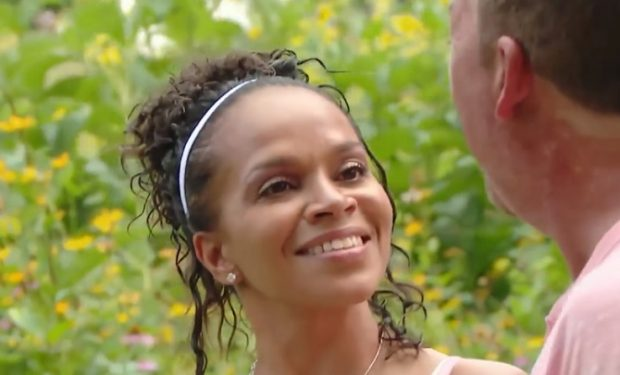 Love After Lockup': Exotic Dancer Lizzie Admits To $800,000 Hustle